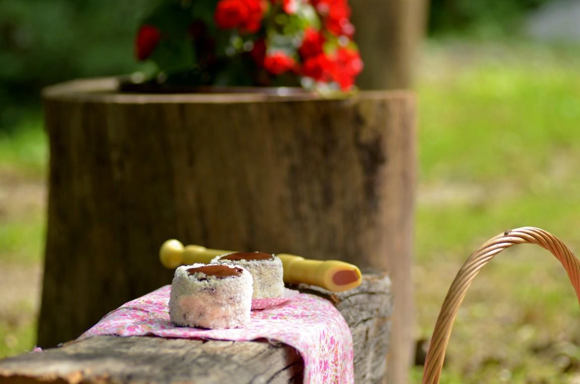 Praznovanje  otroških rojstnih  dni  v  naravi