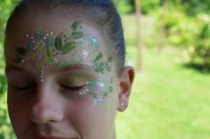 džungelska-princesa